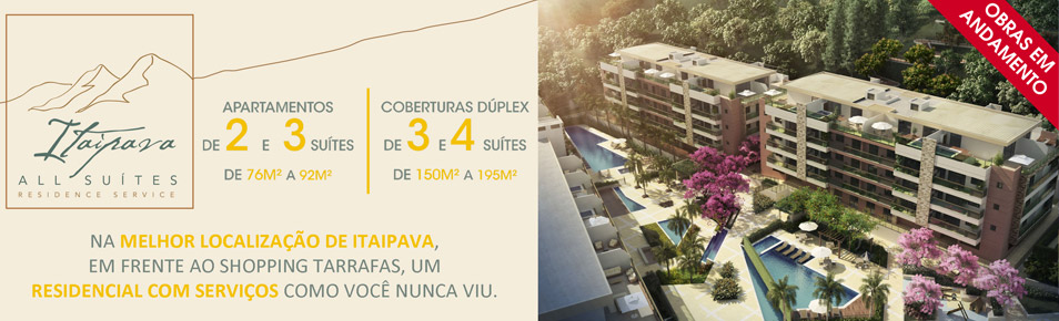 Itaipava All Suites
