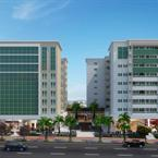 Faces Office Mall Residencial